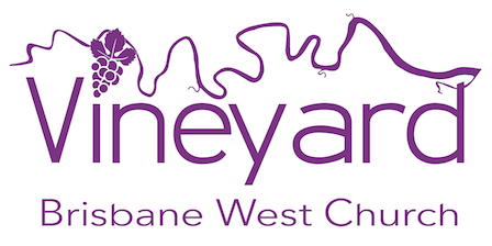 Vineyard Brisbane West Church Retina Logo