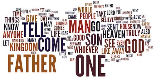 Jesus-words-in-the-Gospels-Vineyard-Brisbane-West